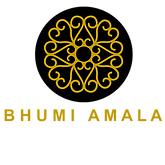 Logo Bhumi Amala